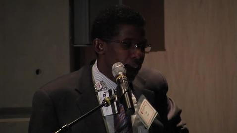 Thumbnail for entry Diabetes: THE Epidemic in Utah - Dale Abel, M.D., Ph.D