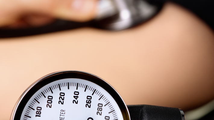 ER or Not: High Blood Pressure