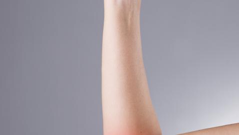 Thumbnail for entry New Tendon Injury Treatments
