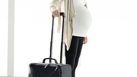 Thumbnail for entry Dos and Don'ts of Traveling While Pregnant