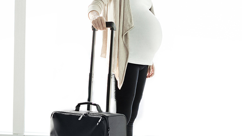 Dos and Don'ts of Traveling While Pregnant