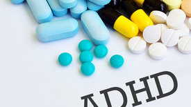 Thumbnail for entry Treating A Child's ADHD With Medication