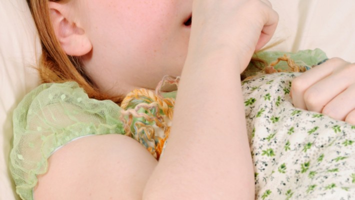 Home Treatments For Croup That Will Help Your Child's Barking Cough
