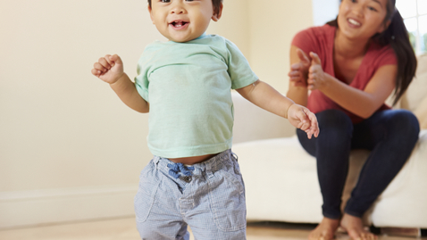 Thumbnail for entry Debunking Old Wives' Tales: 4 Myths About Toddlers