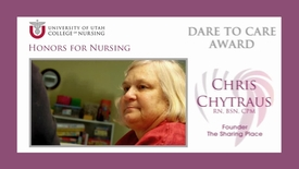 Thumbnail for entry 2013 Dare to Care Award - Chris Chytraus