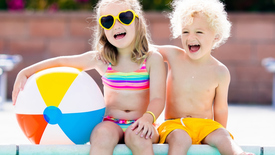 Thumbnail for entry Debunking Old Wives' Tales: Summer Safety Tips for Your Kids