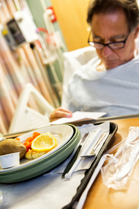 Eating After Surgery University Of Utah Health