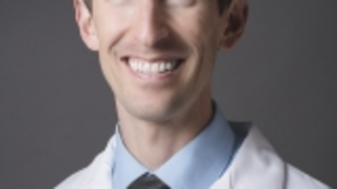 Thumbnail for entry Physician Profile: Daniel Cushman