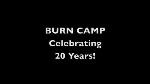 Thumbnail for entry Burn Camp 2012