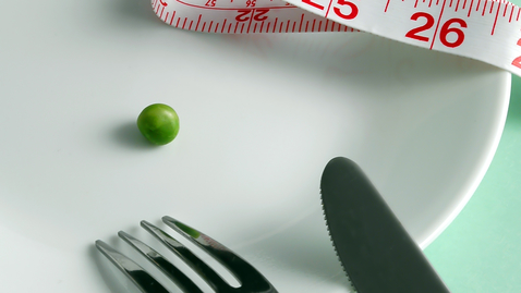 Thumbnail for entry Listener Question: Are There Any Good Fad Diets?