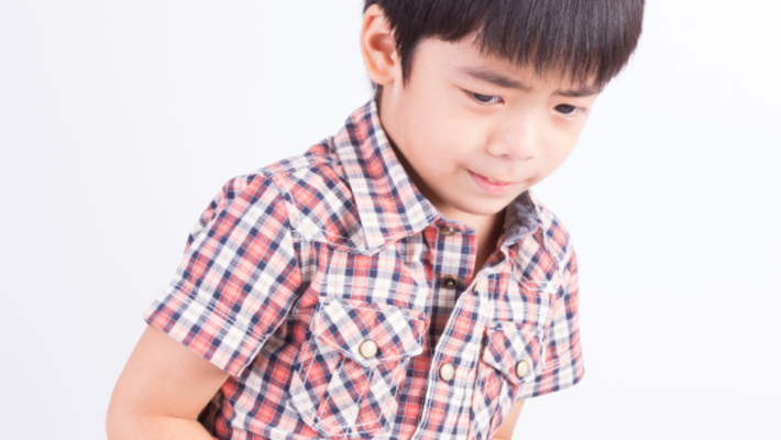 When to Take a Vomiting Child to the Doctor