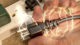 Thumbnail for entry ER or Not: I Electrocuted Myself!