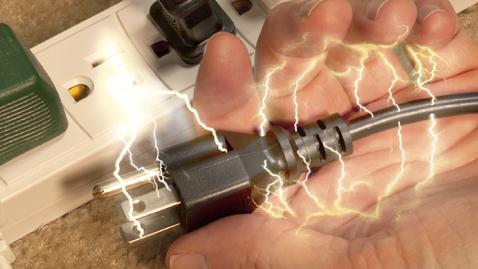 ER or Not: I Electrocuted Myself!