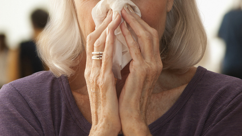 Thumbnail for entry How to Relieve Allergy Symptoms