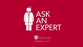 Thumbnail for entry Ask an Expert PM&R Back Pain