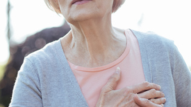 Thumbnail for entry Out of Breath After a Flight of Stairs? It Could be Heart Disease