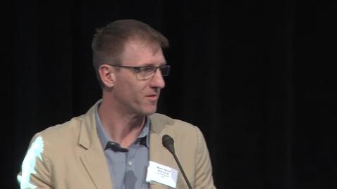 Thumbnail for entry Panel 2, Day 2, University of Utah 2013 Extreme Affordability