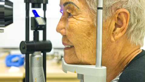 Thumbnail for entry Options for Cataract Treatment