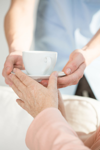 A Cup of Coffee After Surgery May Get You Home Faster | University