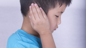 Thumbnail for entry Could Your Child's Ear Injury Be Something More Serious?