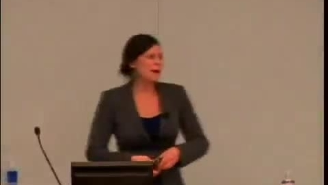 Thumbnail for entry Health Information Exchange and Poison Control | Mollie Poynton, PhD, APRN, BC | 2010-09-02