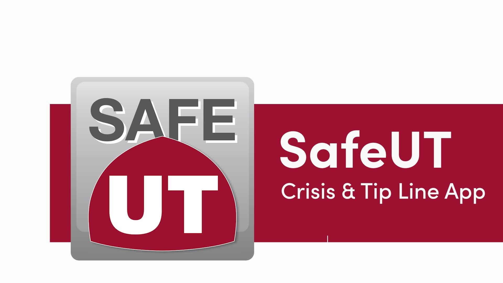 Safeut Smartphone App University Of Utah Health