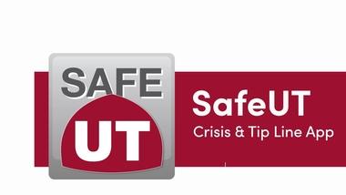 SafeUT Smartphone App | University of Utah Health