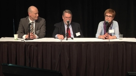 Thumbnail for entry Panel 2, Day 1, University of Utah 2013 Extreme Affordability