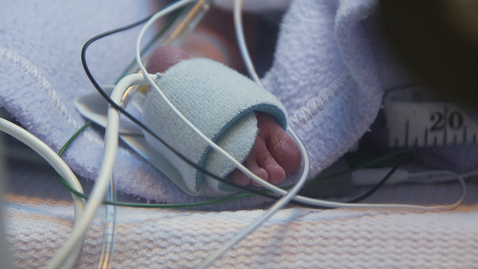 Thumbnail for entry Care for Very Premature Babies Improved, but Preterm Births Still Common