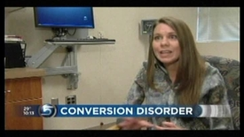 Thumbnail for entry Conversion Disorder overview with Dr. John Speed