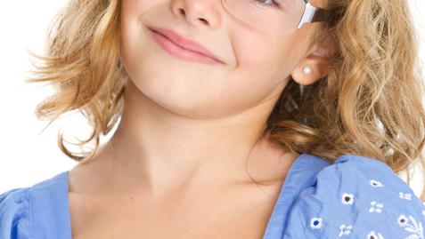 Thumbnail for entry Tips for Spotting Eye Issues in Children