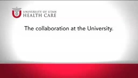 Thumbnail for entry The collaboration at the University.