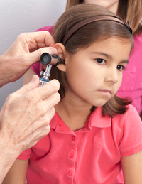 What to Do if Your Child Gets Swimmer's Ear   University of