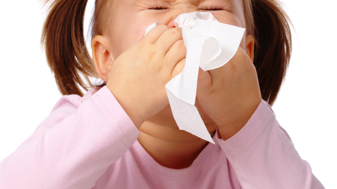 Thumbnail for entry The Skinny on Snot: What Your Child's Mucus Says About Their Health