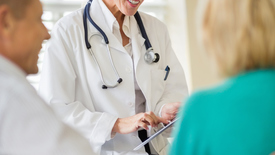 Thumbnail for entry Health Care Insider: How Analogy Can Help Physicians Communicate Effectively