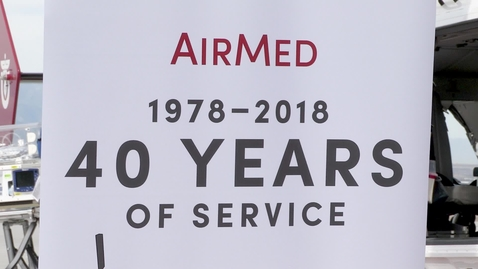 Thumbnail for entry AirMed 40th Presser