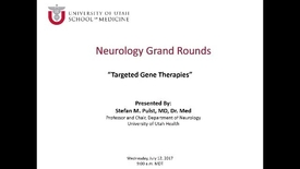Thumbnail for entry Targeted Gene Therapies