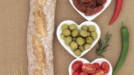 Thumbnail for entry The Mediterranean Diet is the Best Diet for a Healthy Heart