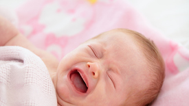 Thumbnail for entry Why Your Baby Cries and How to Manage It