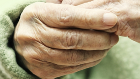 Thumbnail for entry Surgery Can Relieve the Pain of Some Types of Hand Arthritis