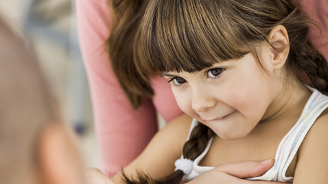 Thumbnail for entry How to Prepare Your Child For the Flu Shot
