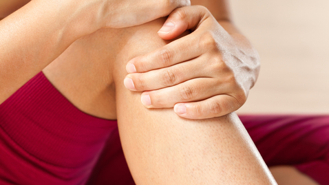 Thumbnail for entry Treating Joint Pain from Osteoarthritis