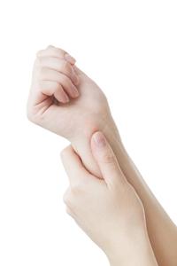 is my wrist sprained or fractured university of utah health
