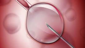 Thumbnail for entry Will Endometrial Scratching Help Me Get Pregnant Through IVF?