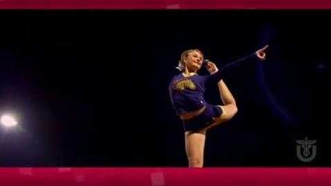 Thumbnail for entry Kylie Gymnastic Injury