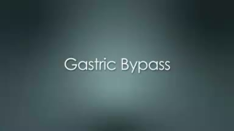 Thumbnail for entry Gastric Bypass