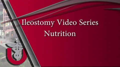 Thumbnail for entry Nutrition Care