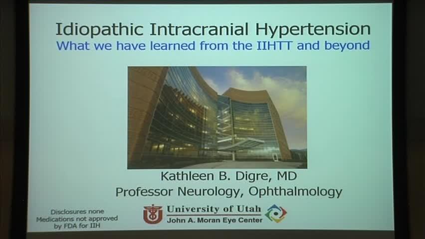 Kathleen B  Digre, MD - Cluster , Headache , Neurology | University
