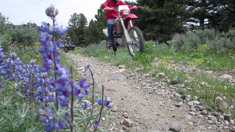 Thumbnail for entry OHV Safety Tips