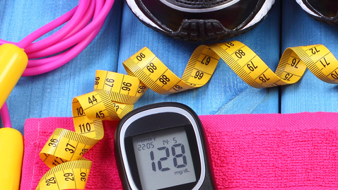 Thumbnail for entry Exercise Can Do Wonders for Your Diabetic Body